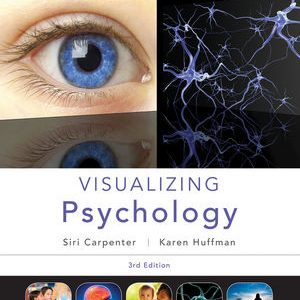 Solution Manual (Complete Download) for   Visualizing Psychology