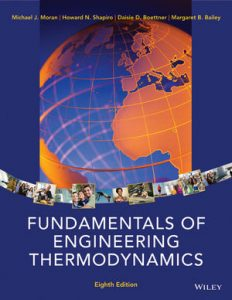 Solution Manual (Complete Download) for   Fundamentals of Engineering Thermodynamics