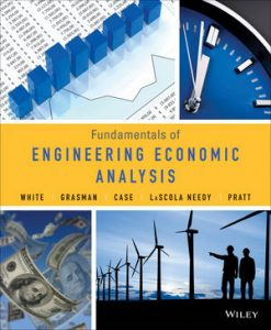 Solution Manual (Complete Download) for   Fundamentals of Engineering Economic Analysis