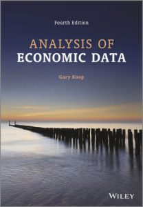 Solution Manual (Complete Download) for   Analysis of Economic Data