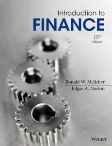 Solution Manual (Complete Download) for   Introduction to Finance: Markets