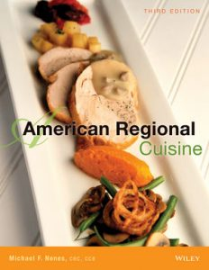 Solution Manual (Complete Download) for   American Regional Cuisine