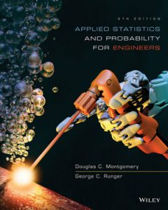Solution Manual (Complete Download) for   Applied Statistics and Probability for Engineers