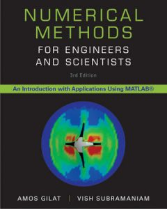 Solution Manual (Complete Download) for   Numerical Methods for Engineers and Scientists 3rd Edition