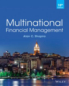 Solution Manual (Complete Download) for   Multinational Financial Management
