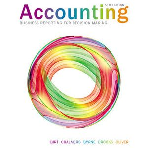 Solution Manual (Complete Download) for   Accounting Business Reporting For Decision Making