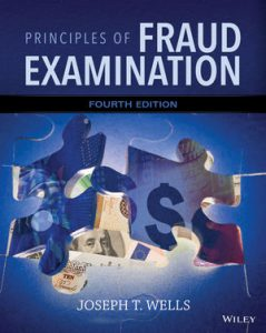 Solution Manual (Complete Download) for   Principles of Fraud Examination