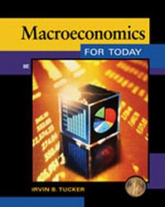 Solution Manual (Complete Download) for   Macroeconomics for Today