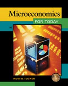Solution Manual (Complete Download) for   Microeconomics for Today