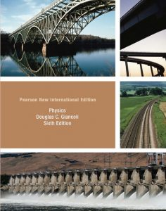 Solution Manual (Complete Download) for   Physics: Pearson New International Edition: Principles with Applications