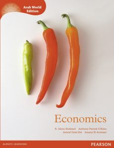 Solution Manual (Complete Download) for   Economics (Arab World Editions)