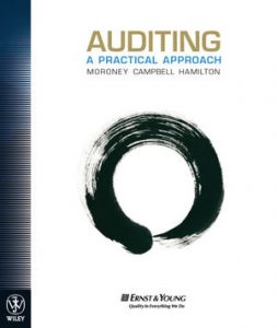 Solution Manual (Complete Download) for   Auditing: A Practical Approach