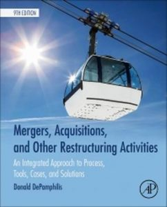 Solution Manual (Complete Download) for Mergers