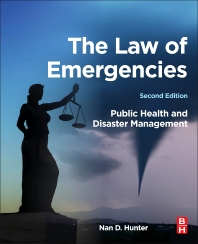 Solution Manual (Complete Download) for The Law of Emergencies Public Health and Disaster Management