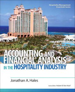 Solution Manual (Complete Download) for Accounting and Financial Analysis in the Hospitality Industry