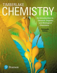 Solution Manual (Complete Download) for Chemistry: An Introduction to General