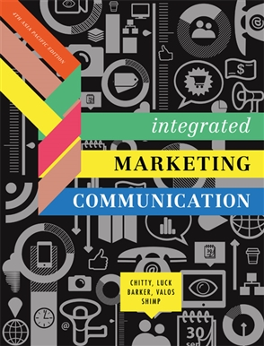 Solution Manual (Complete Download) for   Integrated Marketing Communications