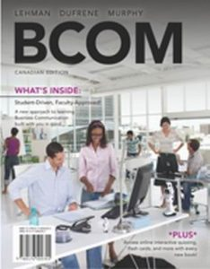 Solution Manual (Complete Download) for   BCOM