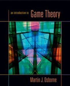 Solution Manual (Complete Download) forAn Introduction to Game Theory