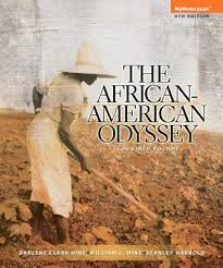 Solution Manual (Complete Download) for   The African-American Odyssey