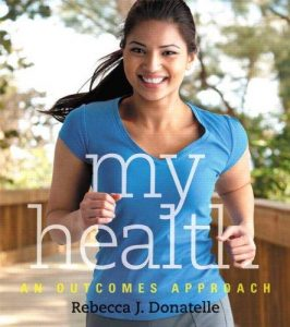 Solution Manual (Complete Download) for   My Health: An Outcomes Approach