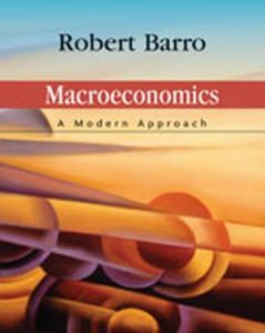 Solution Manual (Complete Download) for   Macroeconomics: A Modern Approach