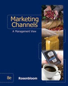 Solution Manual (Complete Download) for   Marketing Channels