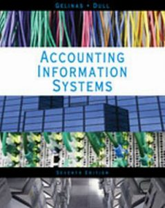 Solution Manual (Complete Download) for   Accounting Information Systems