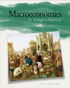 Solution Manual (Complete Download) for   Principles of Macroeconomics