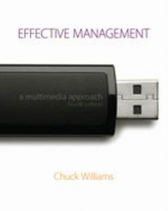 Solution Manual (Complete Download) for   Effective Management: A Multimedia Approach