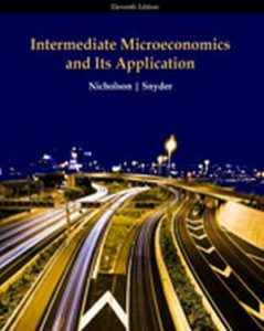 Solution Manual (Complete Download) for   Intermediate Microeconomics and Its Application