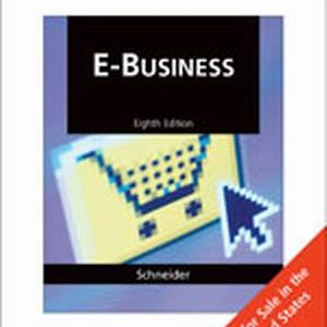 Solution Manual (Complete Download) for   E-Business