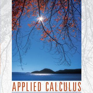 Solution Manual (Complete Download) for   Applied Calculus