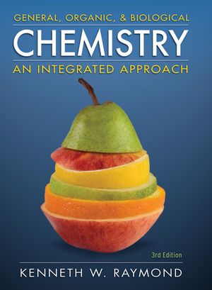 Solution Manual (Complete Download) for   General Organic and Biological Chemistry