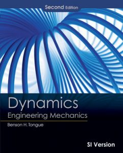 Solution Manual (Complete Download) for   Dynamics : Engineering Mechanics