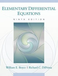 Solution Manual (Complete Download) for   Elementary Differential Equations