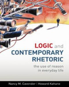 Solution Manual (Complete Download) for   Logic and Contemporary Rhetoric: The Use of Reason in Everyday Life