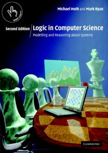 Solution Manual (Complete Download) forLogic in Computer Science Modelling and Reasoning about Systems