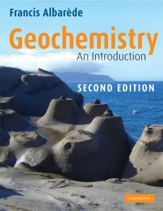 Solution Manual (Complete Download) forGeochemistry An Introduction