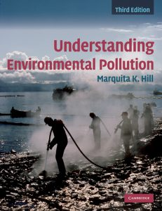 Solution Manual (Complete Download) forUnderstanding Environmental Pollution