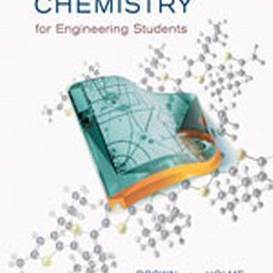 Solution Manual (Complete Download) for   Chemistry for Engineering Students