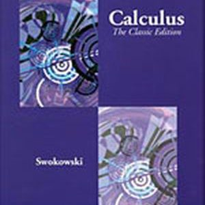 Solution Manual (Complete Download) for   Calculus: The Classic Edition