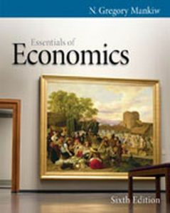 Solution Manual (Complete Download) for   Essentials of Economics