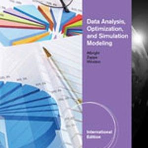 Solution Manual (Complete Download) for   Data Analysis