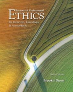 Solution Manual (Complete Download) for   Business & Professional Ethics