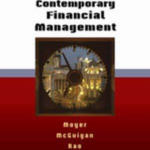 Solution Manual (Complete Download) for   Contemporary Financial Management