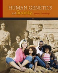 Solution Manual (Complete Download) for   Human Genetics and Society