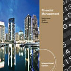 Solution Manual (Complete Download) for   Financial Management