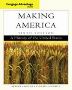 Solution Manual (Complete Download) for   Making America