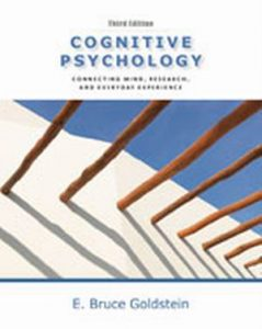 Solution Manual (Complete Download) for   Cognitive Psychology: Connecting Mind